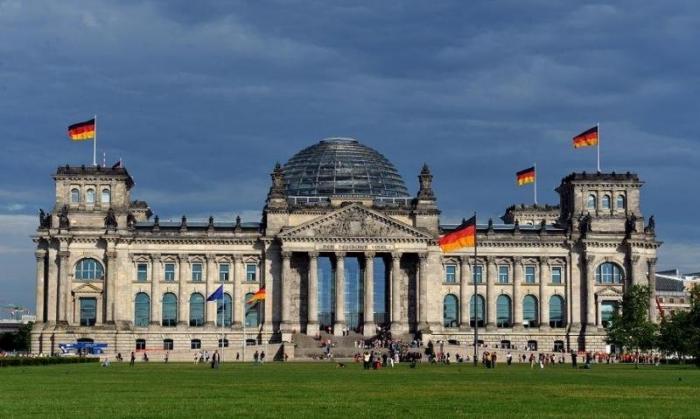 Karabakh belongs to Azerbaijan - Germany