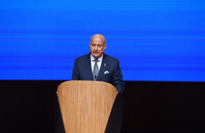World global problems discussed at Baku Humanitarian Forum