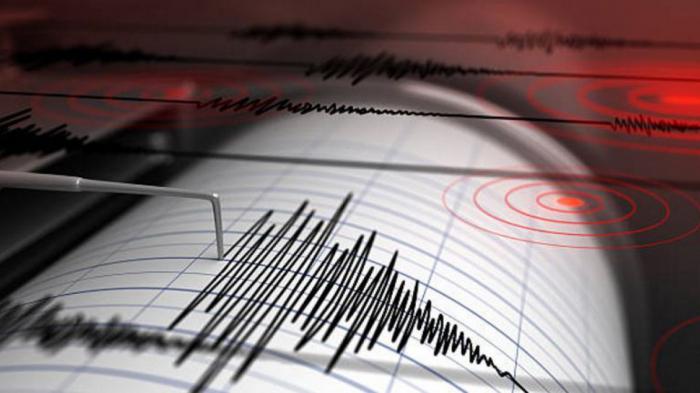 Se registra un sismo de magnitud 5,2 cerca de las costas de Indonesia