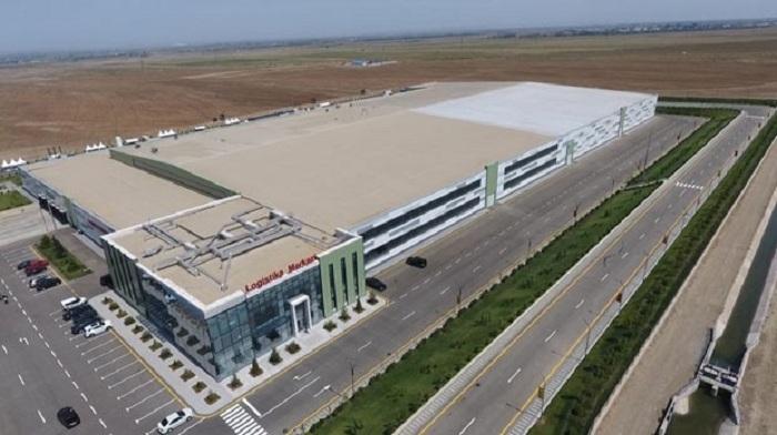 Azərbaycan Rusiyada logistika mərkəzləri yaradır