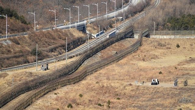 Koreyalar arasındakı minalar təmizlənir