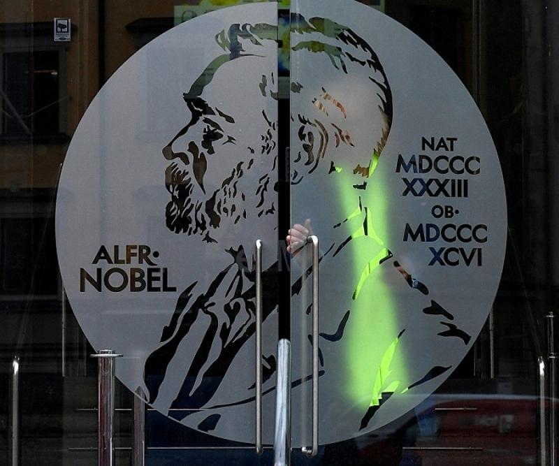 Nobel sülh mükafatının qalibləri açıqlandı