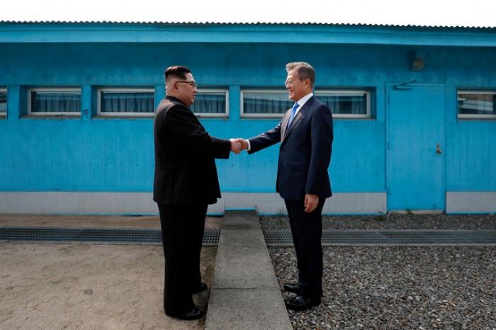 Corée: les liaisons routières et ferroviaires rétablies entre les 2 pays
