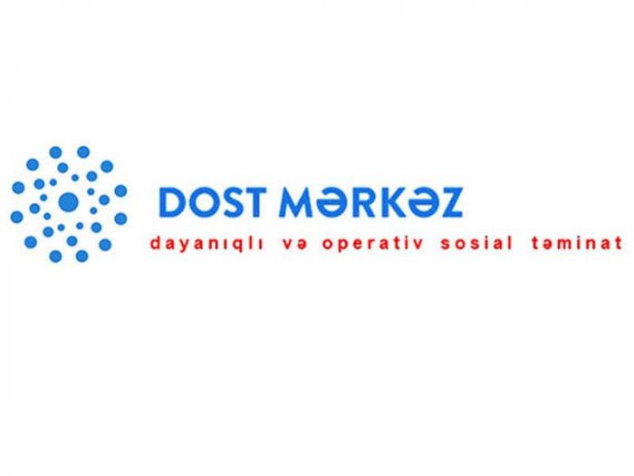 """""""DOST"""" mərkəzləri metodiki köməklik göstərəcək"""
