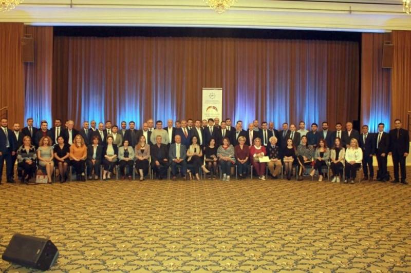 Almaniya azərbaycanlılarının Koordinasiya Şurası təsis edilib