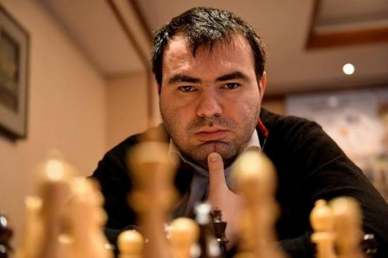 Məmmədyarov FIDE-nin reytinqində 3-cü oldu