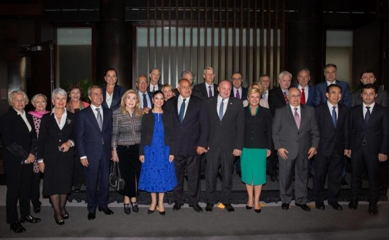 Nizami Gəncəvi Beynəlxalq Mərkəzi ABŞ-da toplandı