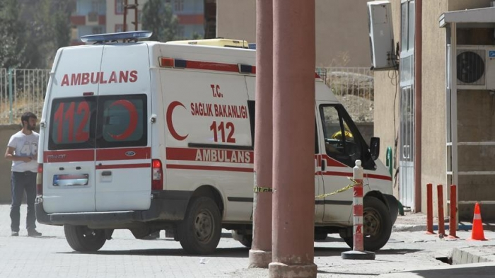 Four Turkish soldiers martyred in PKK terror attack