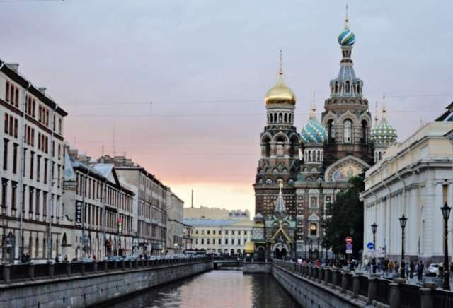 St Petersburg to host meeting of IA CIS commission