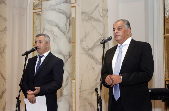 Charter flights to open from Baku to Sharm El-Sheikh