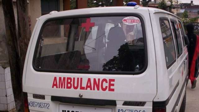 17 killed as minibus plunges into gorge in India