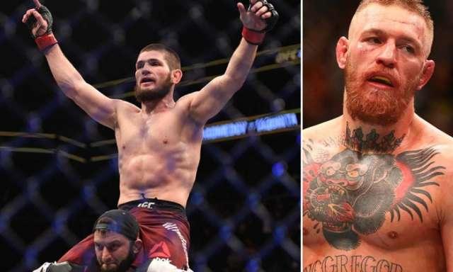 Nurmagomedov wins UFC 229 fight against Conor McGregor