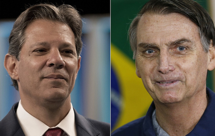 Brazil to hold second round of presidential election