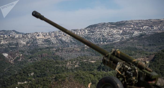Turquía y Rusia determinaron las fronteras de la zona desmilitarizada en Idlib