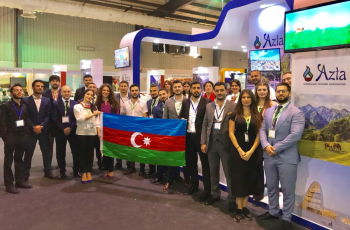 Inflow of Pakistani tourists to Azerbaijan up by over 8 times