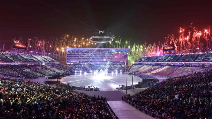 Olympia-Ausrichter macht48 MillionenEuro Gewinn