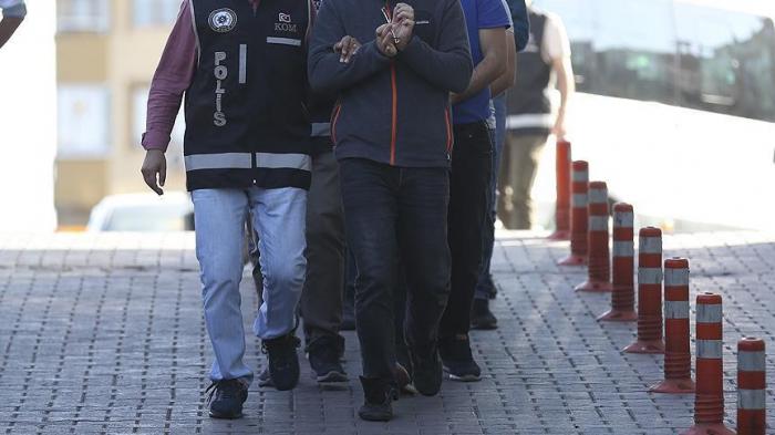 Turkey arrests 90 PKK/KCK suspects