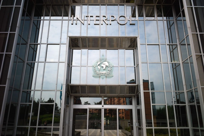 Interpol in spotlight after Chinese arrest