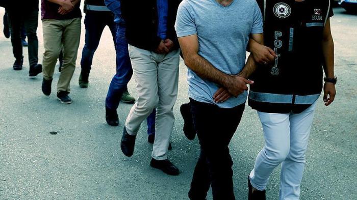 Turkey: 18 FETO terror suspects arrested nationwide