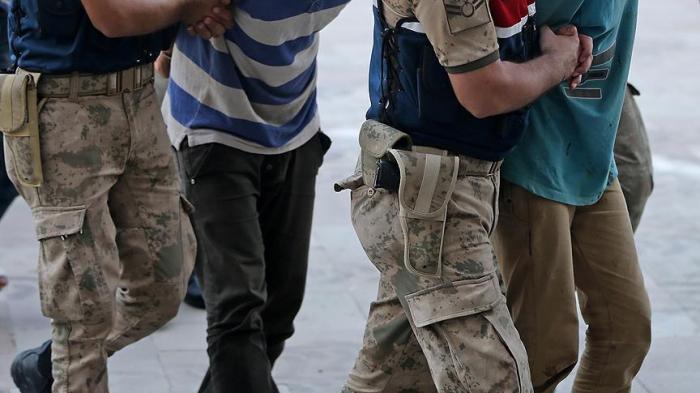 7 Daesh-linked suspects held in eastern Turkey