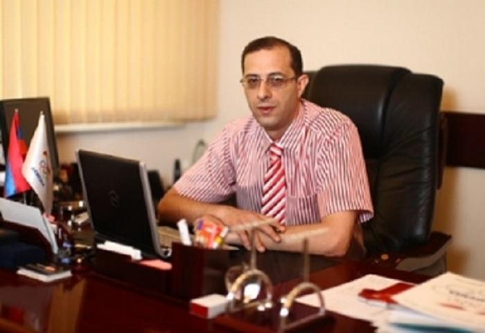 Pashinyan appoints Ghazaryan as Armenian sport minister