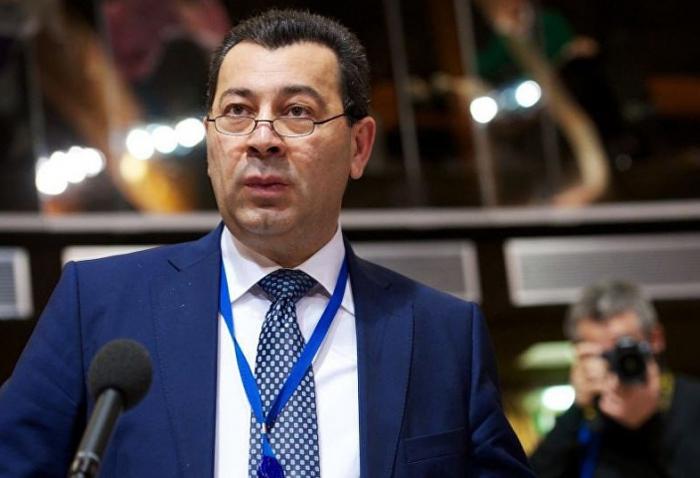 """""""Avropa Şurasının hansı gələcəyi ola bilər?"""" - Səməd Seyidov"""