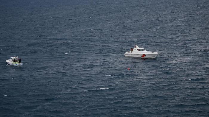 4 die as migrant boat sinks off Turkey's Aegean coast