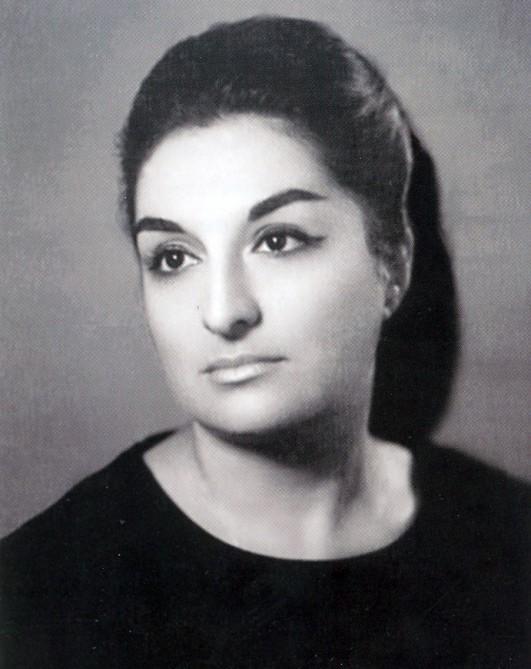 Aida Imanguliyeva hatte sehr große Verdienste um Entwicklung der Orientalistik in Aserbaidschan
