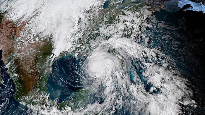 At least 1 dead after Hurricane Michael makes landfall