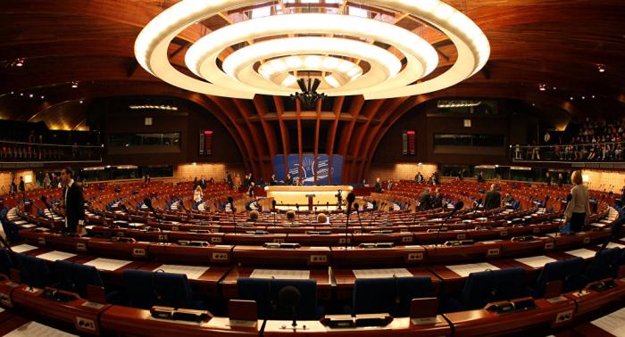 Moscú culpa a la PACE de la crisis sistémica que afecta al Consejo de Europa