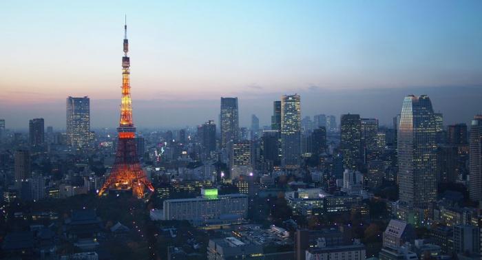 La bolsa de Tokio cae un 3,9%