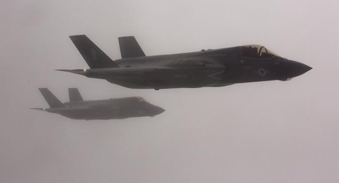 Syrien-Krieg: US-Kampfjets können sich nicht vor russischen S-300-Raketen verstecken