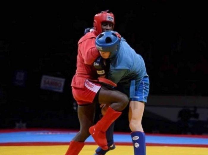 Samboçularımız dünya birinciliyində iki medal qazanıb