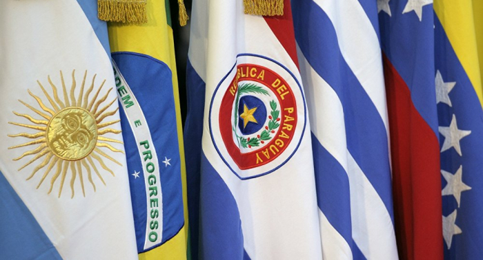 Presidente paraguayo invita a Taiwán a aprovechar a su país para acceder al Mercosur