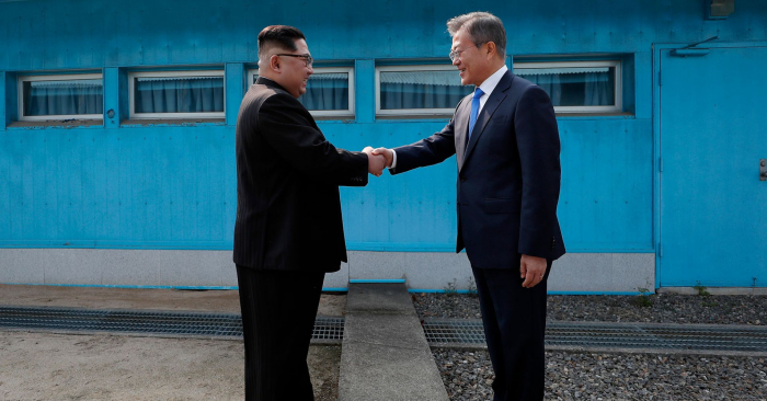 North, South Korea to hold high-level talks on October 15