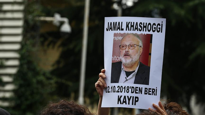 Turkey has video, audio records on killing of Khashoggi