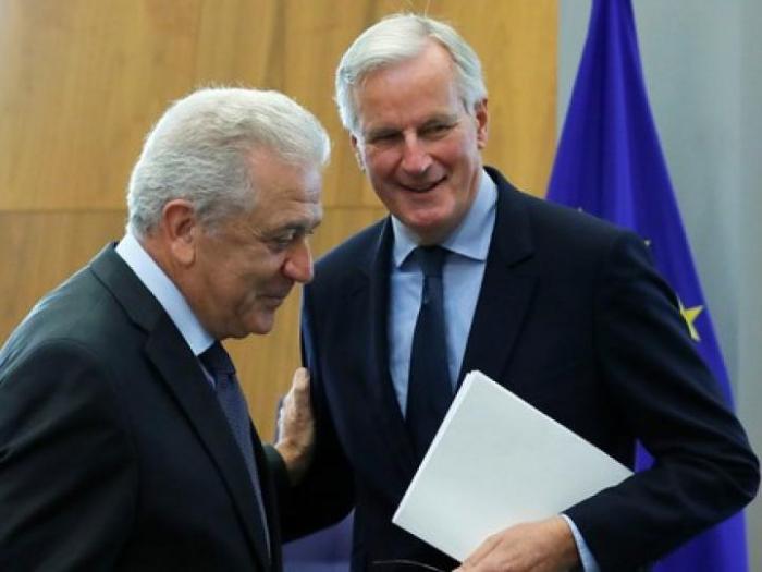 EU-Kommissar fordert Abschaffung von Grenzkontrollen