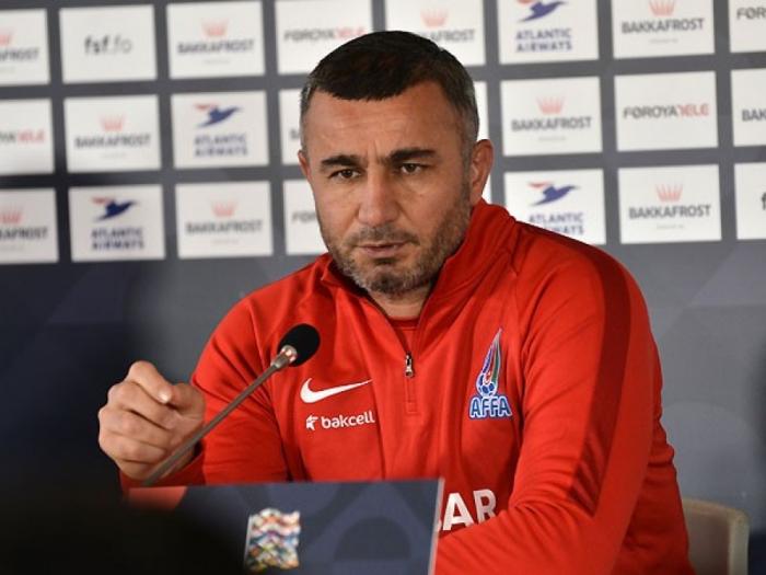 UEFA-Nationenliga: Aserbaidschan besiegt Färöer-Inseln mit 3:0