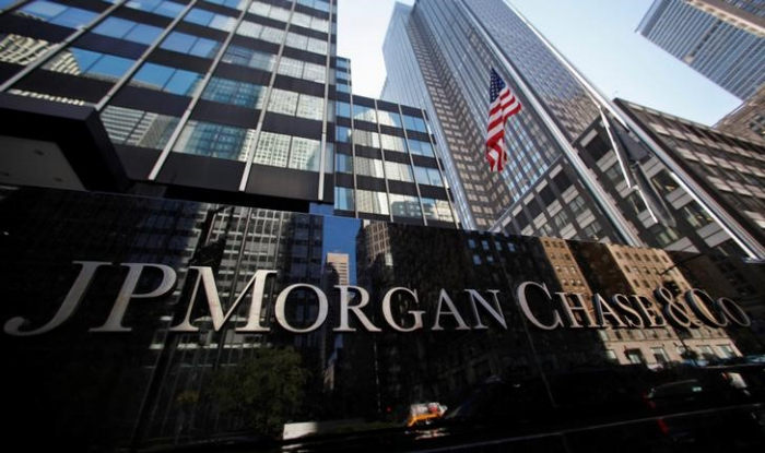 JP Morgan steigert Gewinn auf 8,4 Milliarden Euro