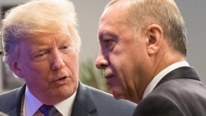 Türkei soll mit USA Geheimdeal geschlossen haben
