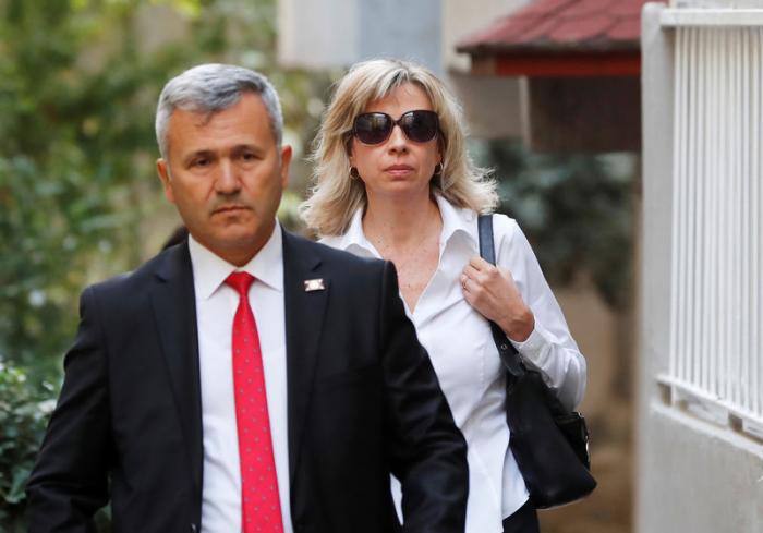 Türkei sendet mit Freilassung von US-Pastor Entspannungssignal an USA