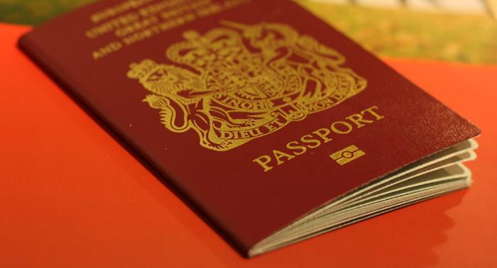 """Russland verspricht Großbritannien symmetrische """"Visa""""-Antwort"""