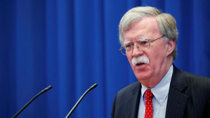 John Bolton revela el objetivo de su próximo viaje a Moscú