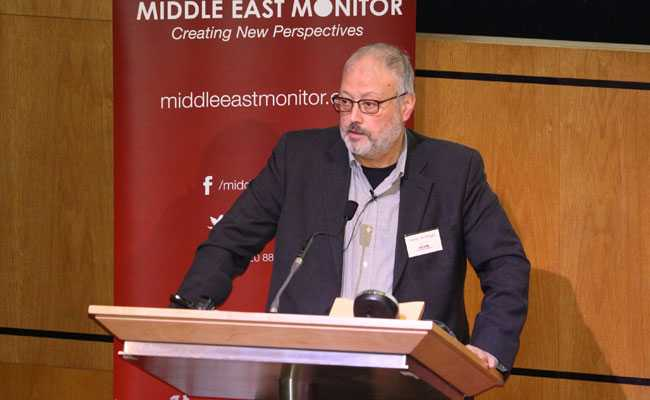 Jamal Khashoggi: Saudi Arabia calls murder claims