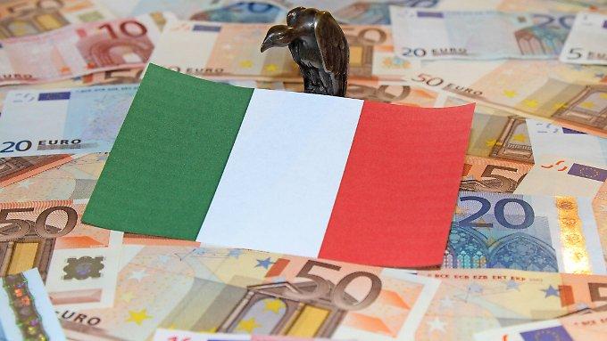 """""""Italien ist ein ernstes Problem"""""""
