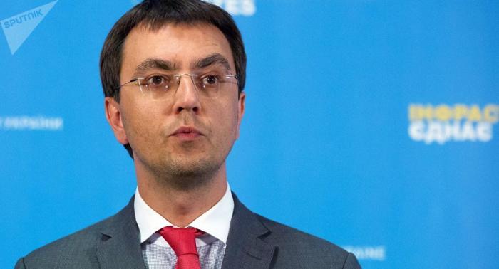 """Kiewer Minister fordert: Moskau """"mit Sturmgewehren zurückerobern"""""""