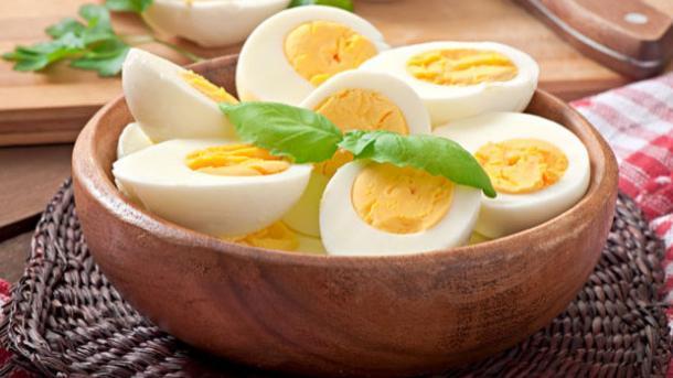 Comer un huevo al día es compatible con una dieta saludable