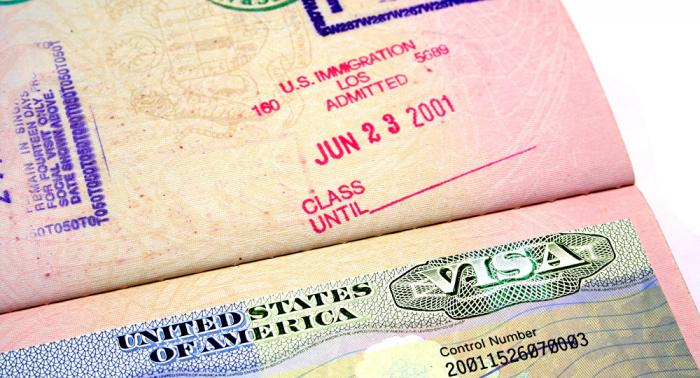 Russland bereit zu Stopp des Visa-Krieges mit USA