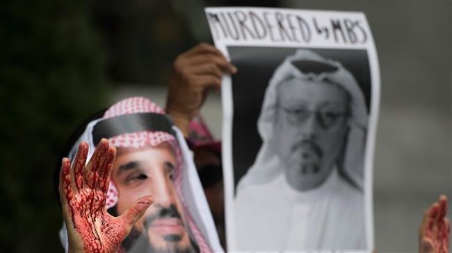 UK preparing sanctions on Saudis over journalist disappearance