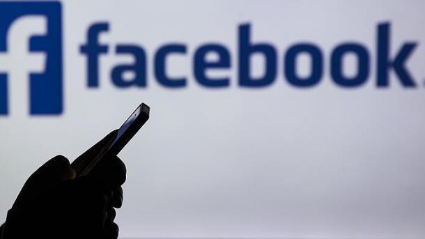 Facebook: Hacker klauten private Informationen aus Millionen Profilen